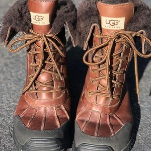 Ugh Winter Snow Boots